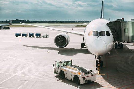 Votre Compagnie De Taxi À L'aéroport De Bruxelles Zaventem
