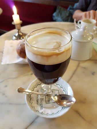 Caffe Al Bicerin Dal 1763