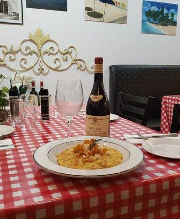 Real Sicilian Food