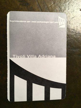 Tivoli, Ιταλία: Mi manca proprio il tempo per riuscire a recensire tutto...