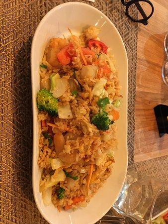 image Thong Bai Thai Food sur Payerne