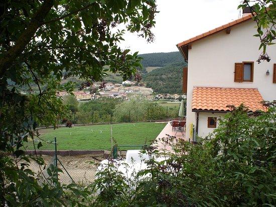 Esteribar, Espanha: Exterior de la casa