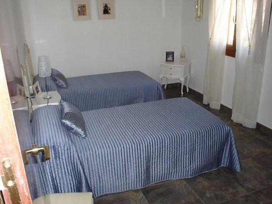 Esteribar, Espanha: Habitación 2