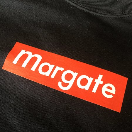 Unofficial Margate T-shirts - Assorted designs - All £14.99