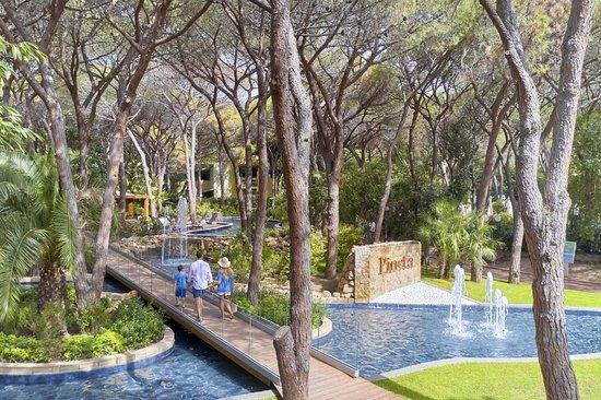 Forte Village Resort - Royal Pineta