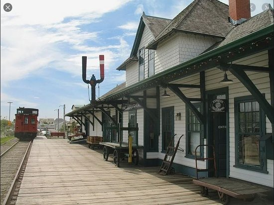 Fort Saskatchewan Museum
