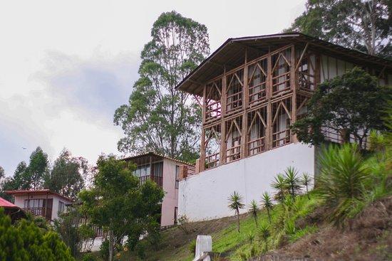 Ubaque, Колумбия: getlstd_property_photo