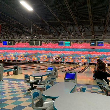 Summit Lanes