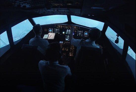 AirPoint - Flight Simulator Experience
