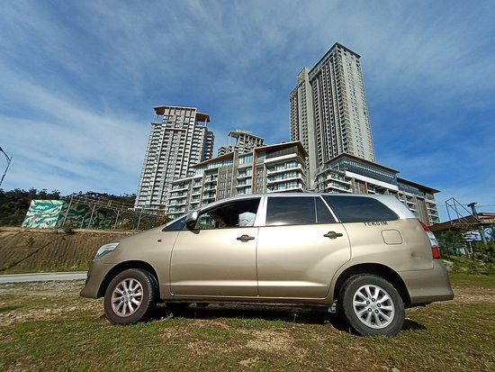 Mpv Taxi & Tour Service