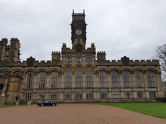South Yorkshire ภาพถ่าย