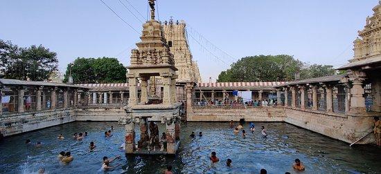 temple of divine