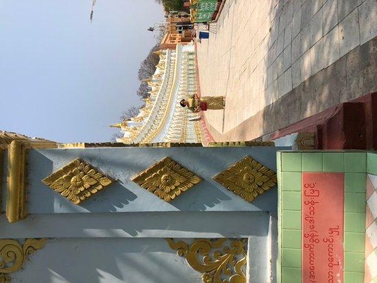 Nai Nai Taxi &Tour Mandalay