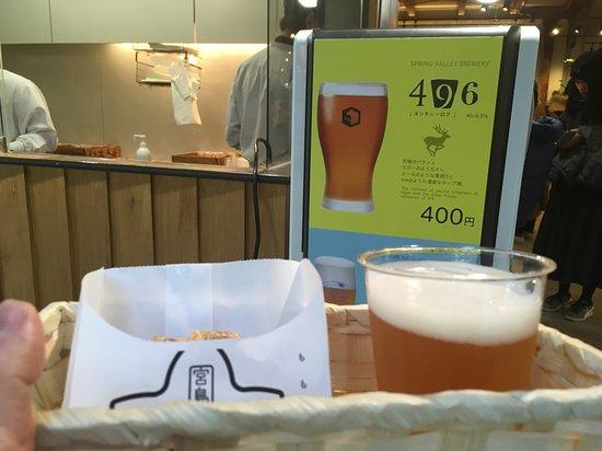 クラフトビール Craft beer