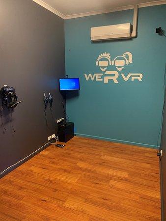 WE R VR