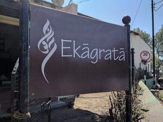 Ekagrata