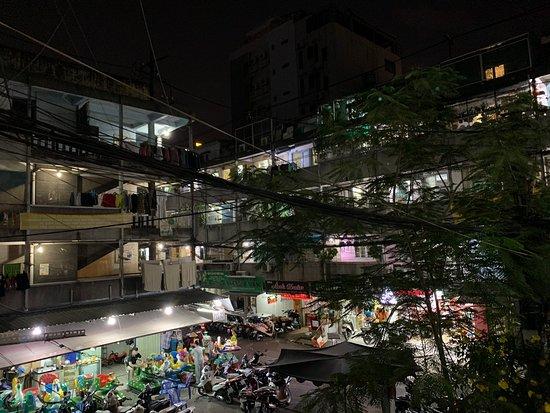 Nguyen Thien Thuat Apartment Buildings