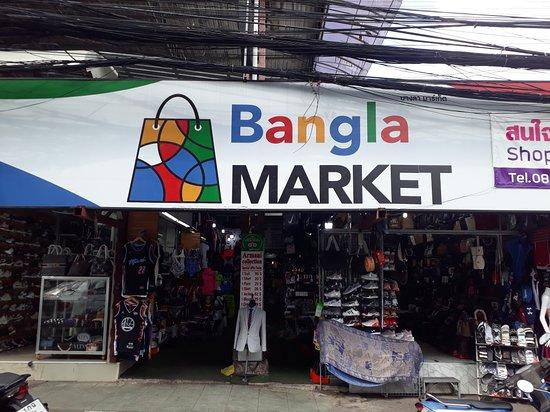 Armani Collection Bangla Market