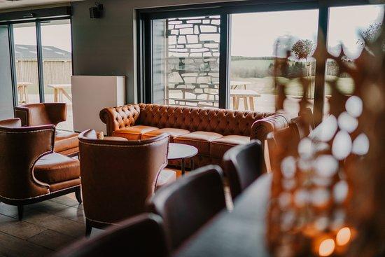 Havelange, Bélgica: Clubhouse Méan