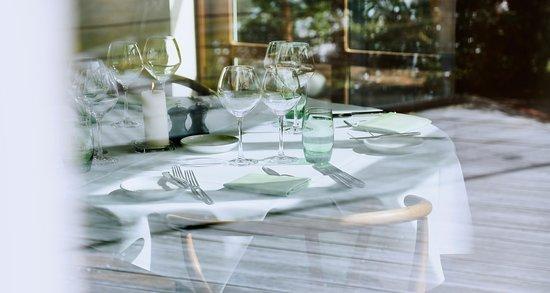 Restaurant Orangeriet - Detaljer