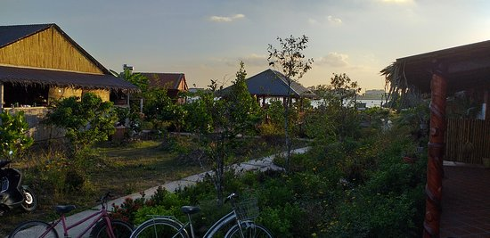 Фотография Остров Ан-Бинх