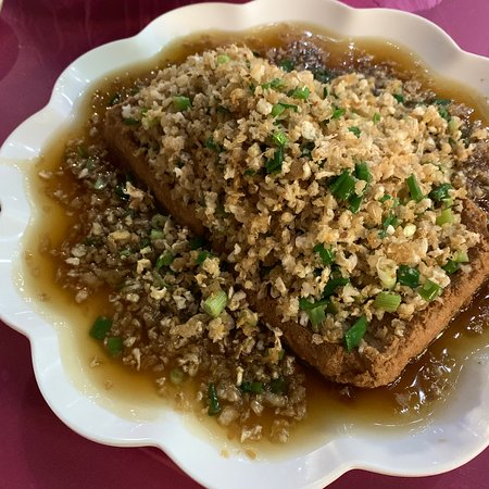 Yi Jia Village Seafood Restaurant