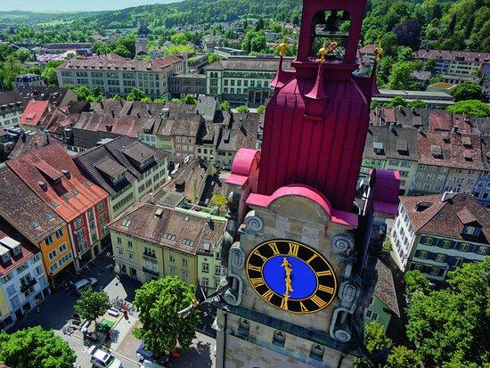 Foxtrail Winterthur
