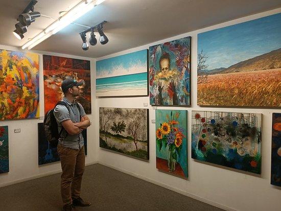 Galeria 910
