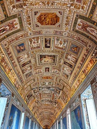 Führung durch die Vatikanischen Museen mit Mittagessen: @endoedibles 01/14/2020