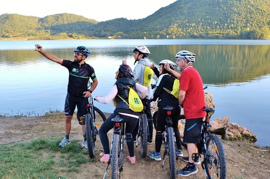 Roman Countryside Bike & Active Tours