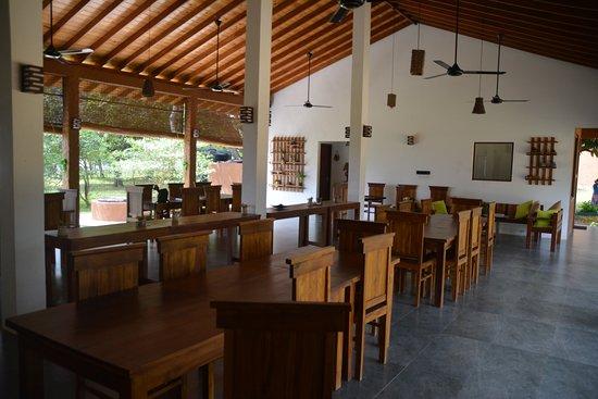 Thanamalwila, Sri Lanka: Eßbereich