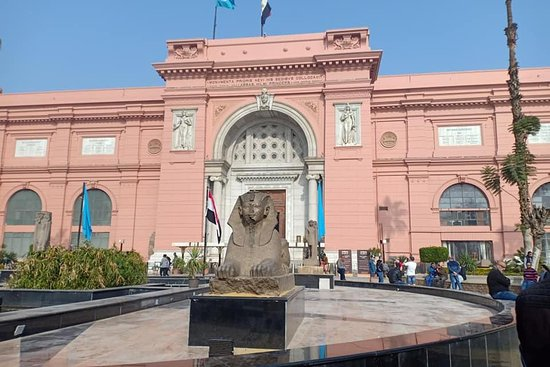 Memphis Tours Egypt