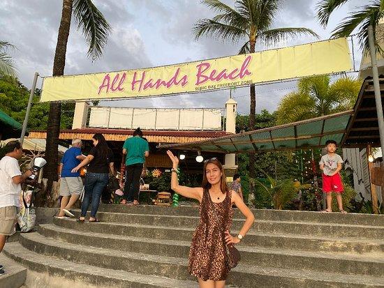 All Hands Beach