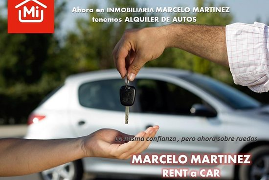 Marcelo Martinez Rent a Car