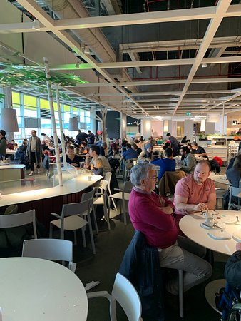 Ikea Restaurant Wilrijk Restaurant Reviews Photos Tripadvisor