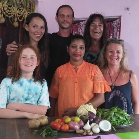 Indian Traditional Cooking Classes