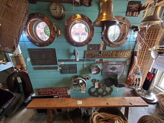 Nautical Antique Warehouse