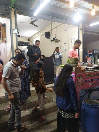 Bangarpet, Индия: Event