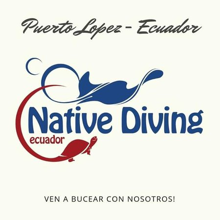 Puerto Lopez, Ecuador: Native Diving