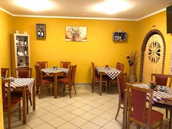 Nortorf, Alemania: Pizzeria Antonio
