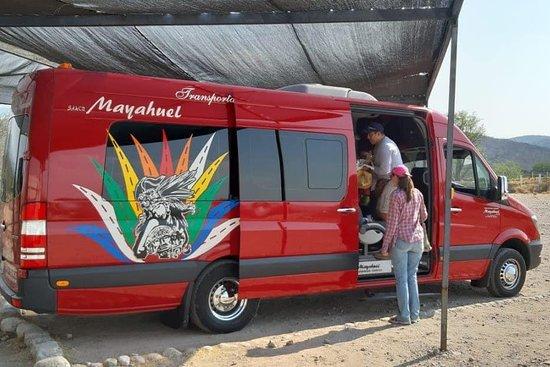 Tours privados Mayahuel