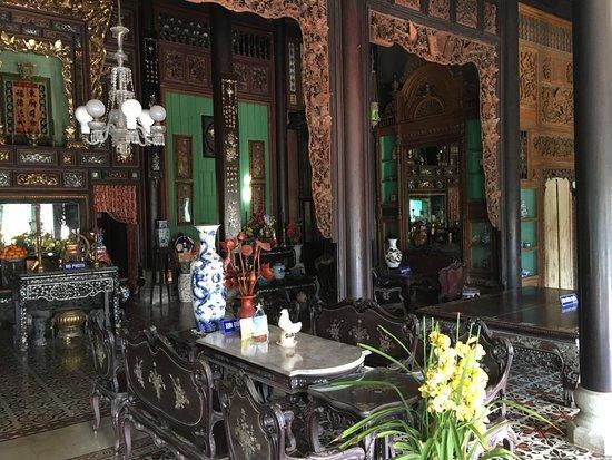 Cho Lach Photo