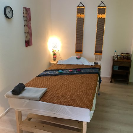 Somjit Thai Massage