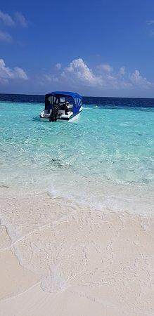 Фотография Himandhoo Island