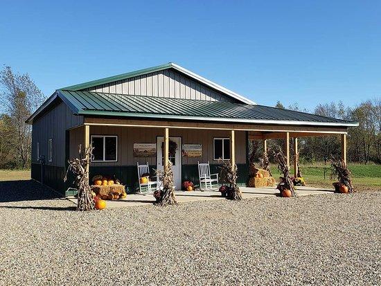 Esham Family Farm