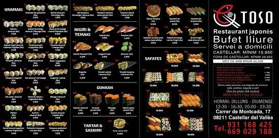 Restaurante Toso