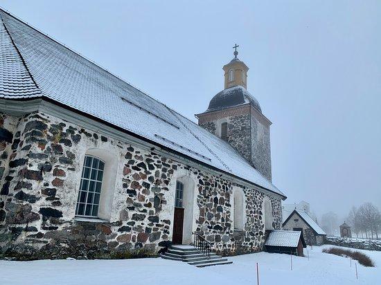 Tammelan kirkko