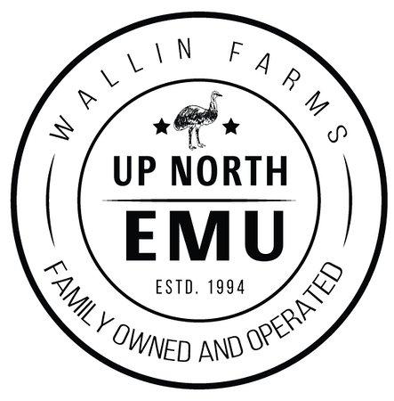 Frankfort, ME: Up North Emu, the fantastic people behind our fantastic Emu meat!