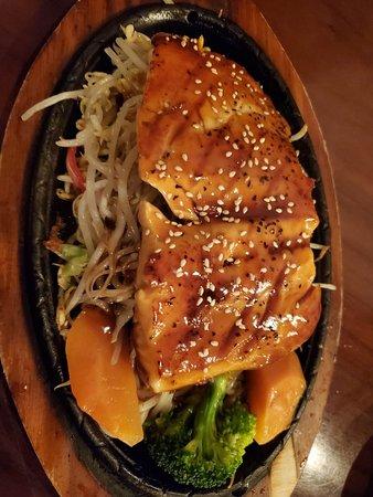 Good Sushi and Ala carte
