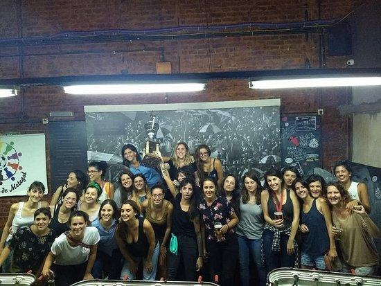 Cafe San Bernardo billares-pool-ping pong-metegol-ajedrez